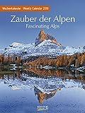 Zauber der Alpen 2018: Foto-Wochenkalender