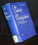 Die Einheit der Wirklichkeit. Moderne Physik und Tiefenpsychologie - Ernst Anrich
