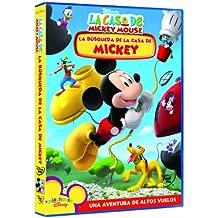 La casa de Mickey Mouse: La búsqueda de la casa de Mickey