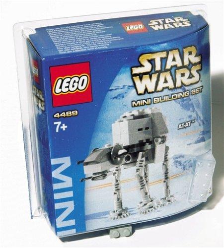 LEGO Star Wars 4489 - Mini AT-AT