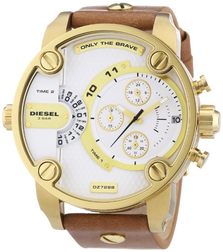26b35adfce61 Diesel DZ7288 - Reloj cronógrafo de cuarzo para hombre