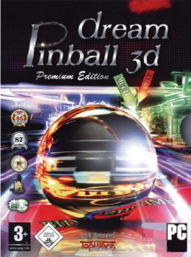 Dream Pinball 3D [Download] Blur Pc Spiel