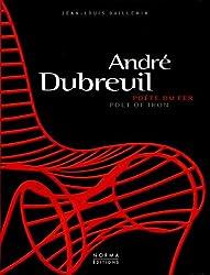 André Dubreuil : Poète du fer, édition bilingue français-anglais