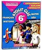 Atout Clic 6e 2001