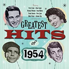 Greatest Hits Of 1954 - 50 Original Hit Recordings