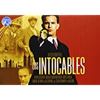Los Intocables (Ed. Horizontal) (Import Dvd) (2012) Costner, Kevin; Connery, S