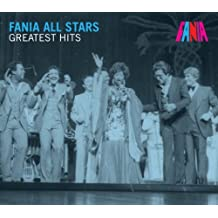 Greatest Hits by Fania All Stars (2012-06-05)