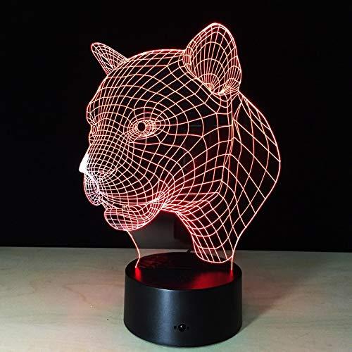 3d nachtlicht kreative induktionslampe 7 farbe chang toilettenlampe fernschalter farbige lichter atmosphäre lampe für geschenk han-9553 (Die Türen Longboard)