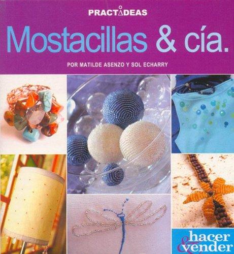 Descargar Libro Mostacillas & Cia / Beads & Cia de Matilde Asenzo