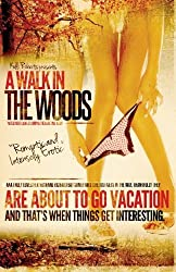 A Walk in the Woods by Kelli Roberts (2013-06-03)