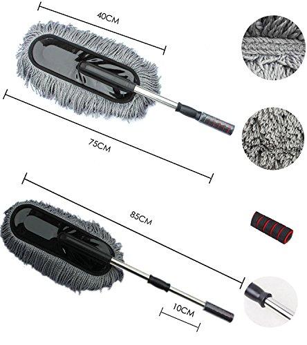 surblue-Kit-di-pulizia-per-auto-e-casa-interno-esterno-Duster-e-dettagli-Tool