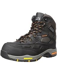 Rockport Work Men's Prompter Rk5660 Work Shoe