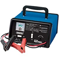 Draper 20486 Battery Charger 12 V 4.2 A preiswert