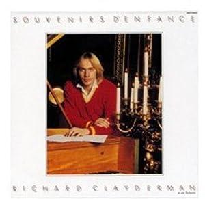 Richard Clayderman - Lettre a Ma Mere