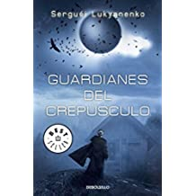 Guardianes del crepúsculo (Guardianes 3) (BEST SELLER)