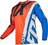 Fox Kids Jersey 360 Creo Orange Gr. XL
