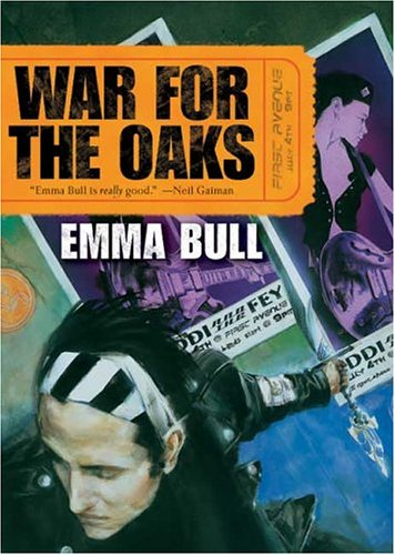 War for the Oaks: A Novel