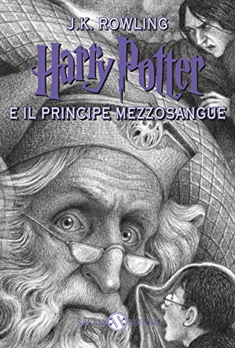 Harry Potter e il Principe Mezzosangue: 6