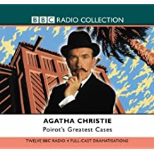 Poirot's Greatest Cases (BBC Radio Collection)