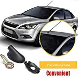 Auto Car Vehicle AM/FM Roof Antenna Base Roof Mount for Ford for Focus