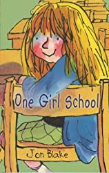 One Girl School (Dogsbottom School - book 1)