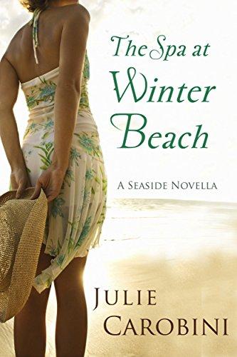 The Spa at Winter Beach: A Seaside Novella (English Edition)