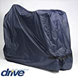Drive Medical Heavy Duty Storage Cover Totally Waterproof - Small