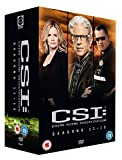 CSI: Crime Scene Investigation - Seasons 11-15 [DVD]