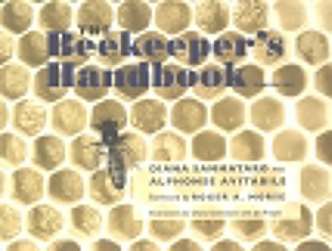 The Beekeeper's Handbook (Comstock)