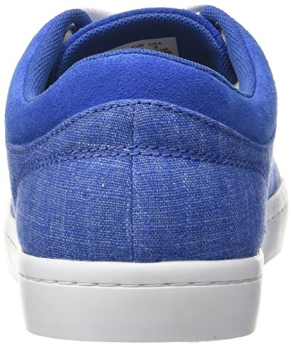 1 Straightset luce Blu Sp Lacoste Basso Uomo Navy 217 Multicolore xwH1dtS1