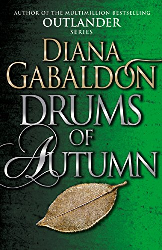 Drums of autumn outlander 4 ebook diana gabaldon amazon drums of autumn outlander 4 by gabaldon diana fandeluxe