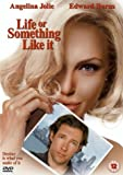 Life Or Something Like It [DVD] [2003]