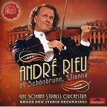Andre Rieu at Schonbrunn Vienn