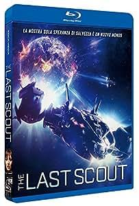 The Last Scout- L'Ultima Missione (Blu-Ray)