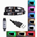 Tingkam-50cm-kit-de-ruban-led-bande-rgb-dclairage-darrire-pour-tlvision-moniteur-dordinateur-avec-mini-contrleur-Porteur-USB