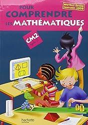 Pour comprendre les mathématiques CM2