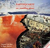 Earthquakes: Our Trembling Planet (Earthwise Popular Science Books)