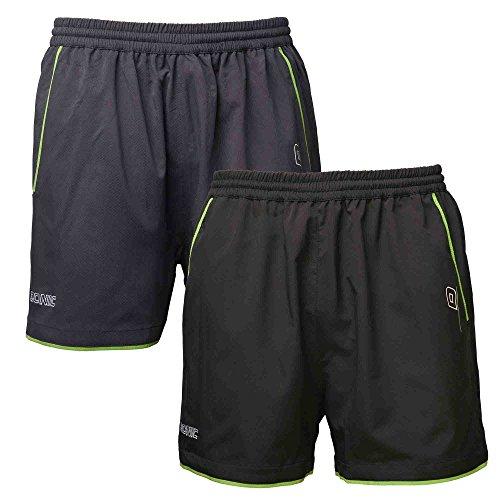 Donic Shorts Camo, anthrazit, M
