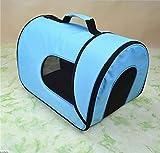 Alger sac Animaux soleil couverture d'ombre épaule sac d'ordinateur portable portable Out, days blue, 36*24*26cm