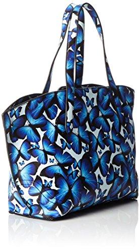 Tosca Blu - Butterfly, Sacchetto Donna Mehrfarbig (Bluette)
