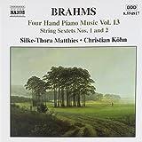 Vierhändige Klaviermusik V. 13
