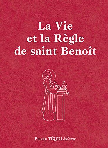 La vie et la règle de Saint Benoit - format poche par Mère Elisabeth de Solms