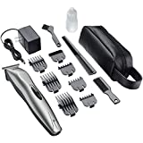 Best Andis Beard Trimmers - Andis Men's VersaTrim, Cord/Cordless Personal Trimmer Kit, 14 Review
