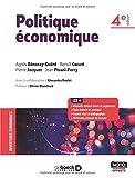 Lire le livre Politique économique gratuit