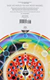 Front cover for the book The Multiversity Deluxe Edition by Grant Morrison