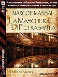 Image de La maschera di Pietrasanta (History Crime)