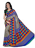 Samskruti Sarees Women's Artificial Silk...