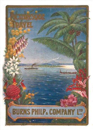vintage-travel-australia-c1914-pittoresco-da-viaggio-con-burns-philp-company-ltd-riproduzione-artist