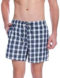HombreAmazon Para Pijama Pantalones De es FlK3T1Jc