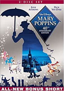 Mary Poppins [Import USA Zone 1]